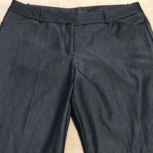Worthington dark dress pants 14P